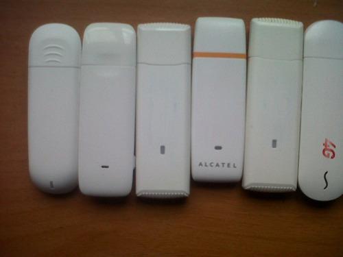 modem usb 3g y 3.5 g liberados ofertaa
