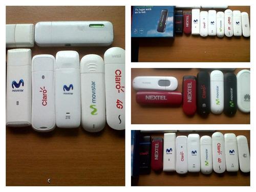 modem usb 3g y 3.5 g liberados ofertaa todo operador bitel