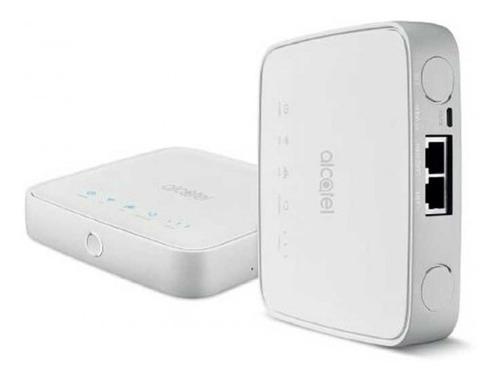 modem wifi 4g/3g h+ alcatel + chip ilimitado, 130.vvds