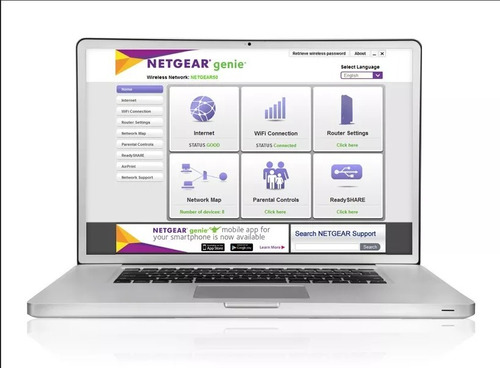 modem wifi router dgn1000 netgear banda ancha adsl2+ catvaba