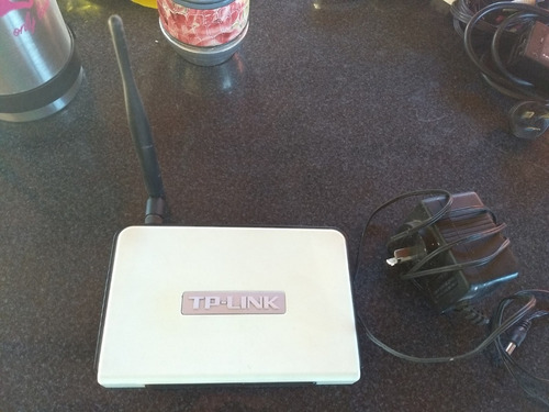 TP-LINK 54M WIRELESS ROUTER DRIVER WINDOWS XP