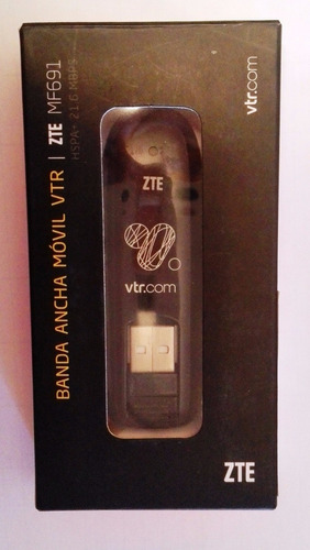 modem zte mf691 banda ancha movil