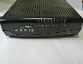 Direccion ip modem arris cablevision