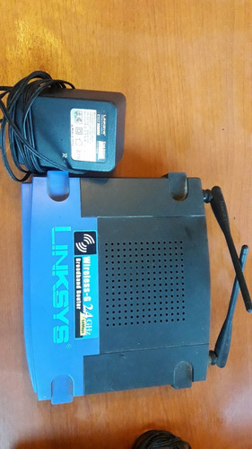 modem/router wireless
