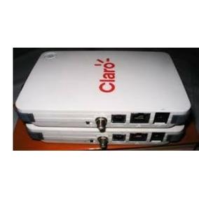 Router Modem 3g Wifi Huawei B260 Claro