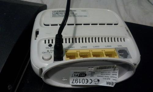 modems wifi aba en perfecto estado