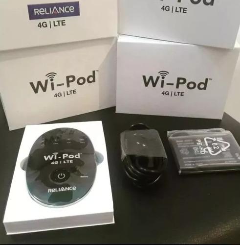 moden router wifi inalambrico wi-pod portatil