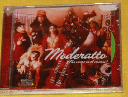 moderato nos vemos en invierno cd