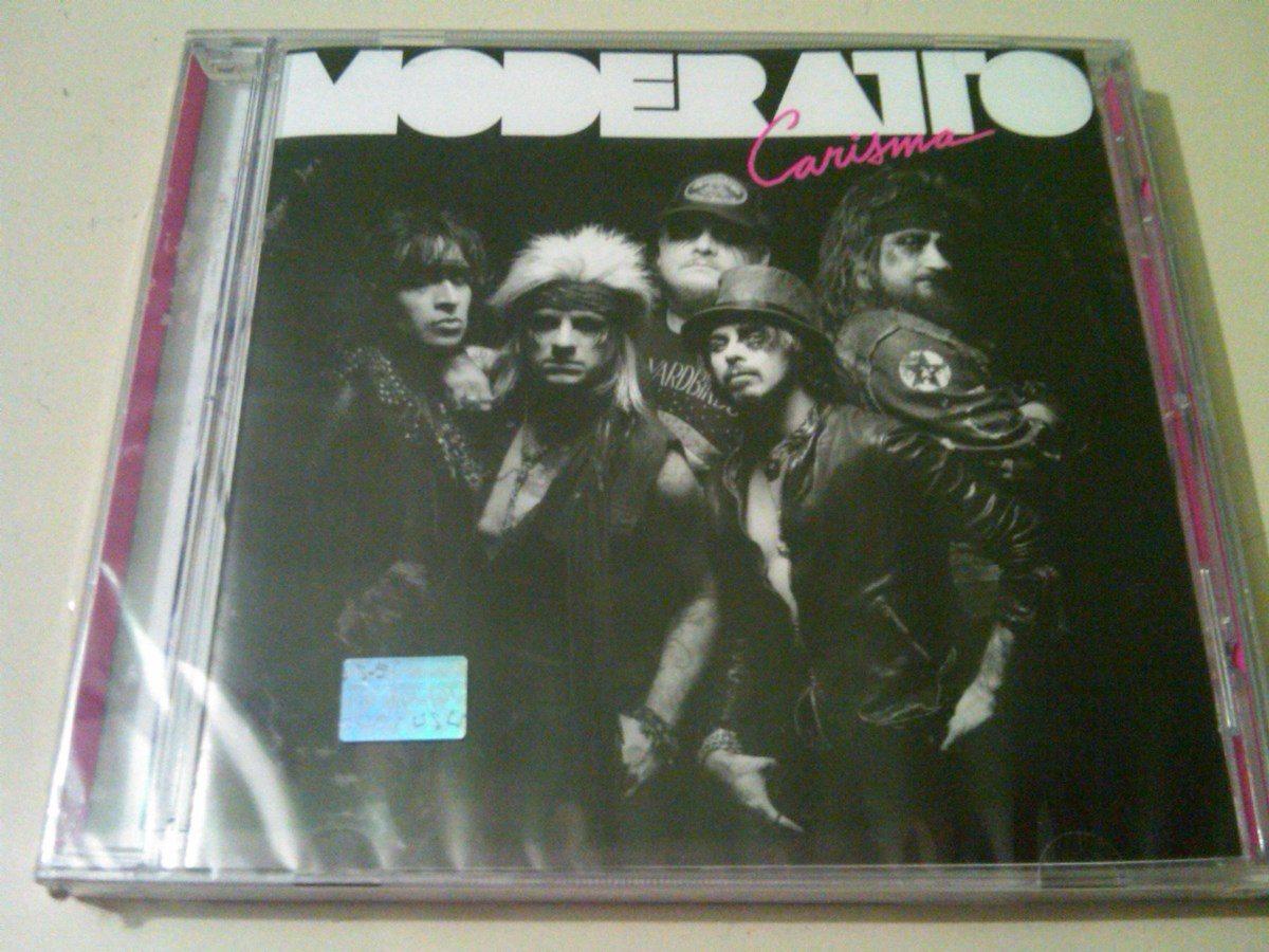 disco de moderatto carisma