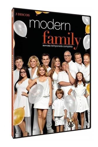 modern family - importe por temporada  - dvd