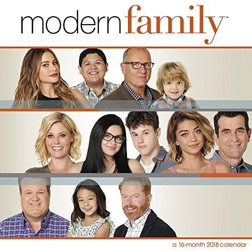 Modern Family Bs To
