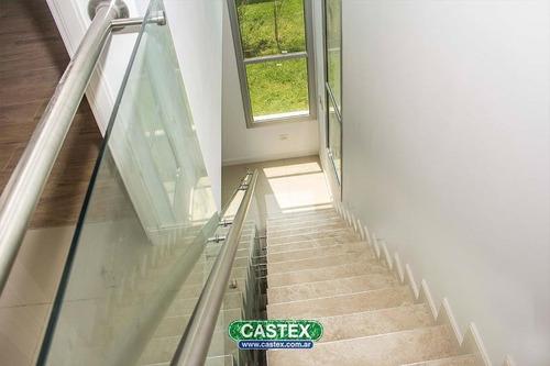 moderna casa a estrenar en venta en  terravista