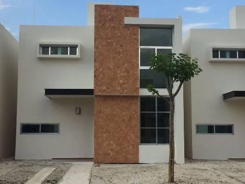 moderna casa con recámara en planta baja en antigua residencial mod. a