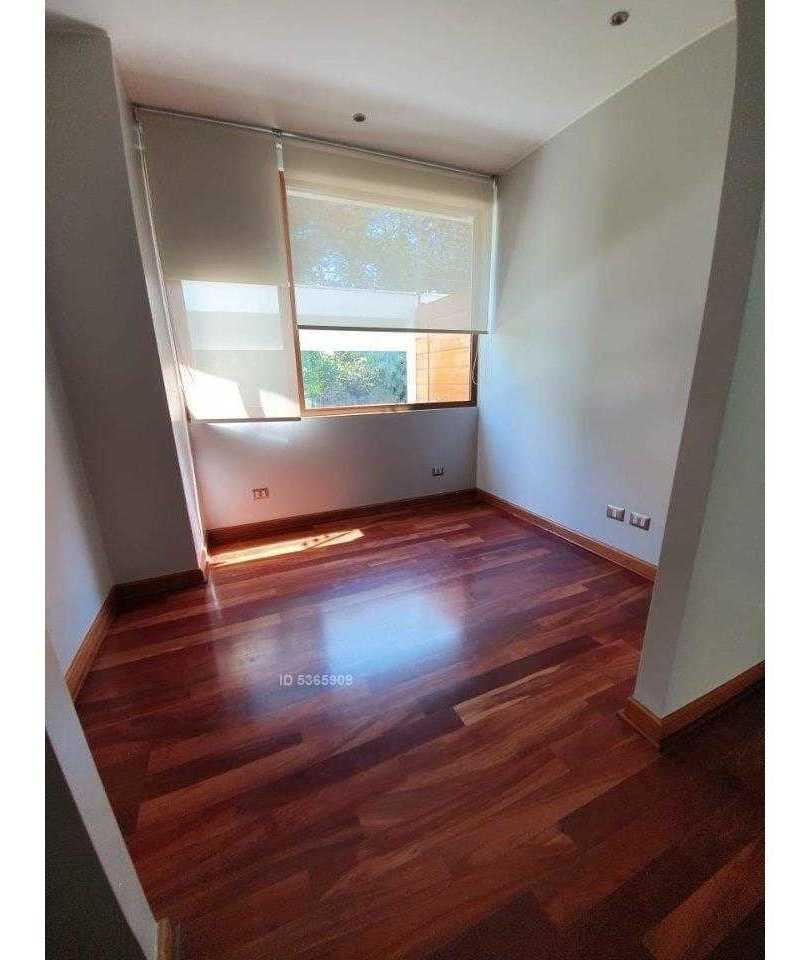 moderna casa en condominio, lo curro
