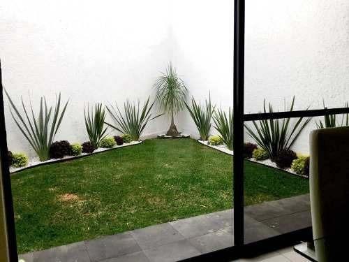 moderna casa en jardines de cuernavaca