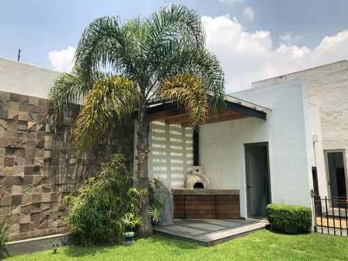 moderna casa en jardines del pedregal