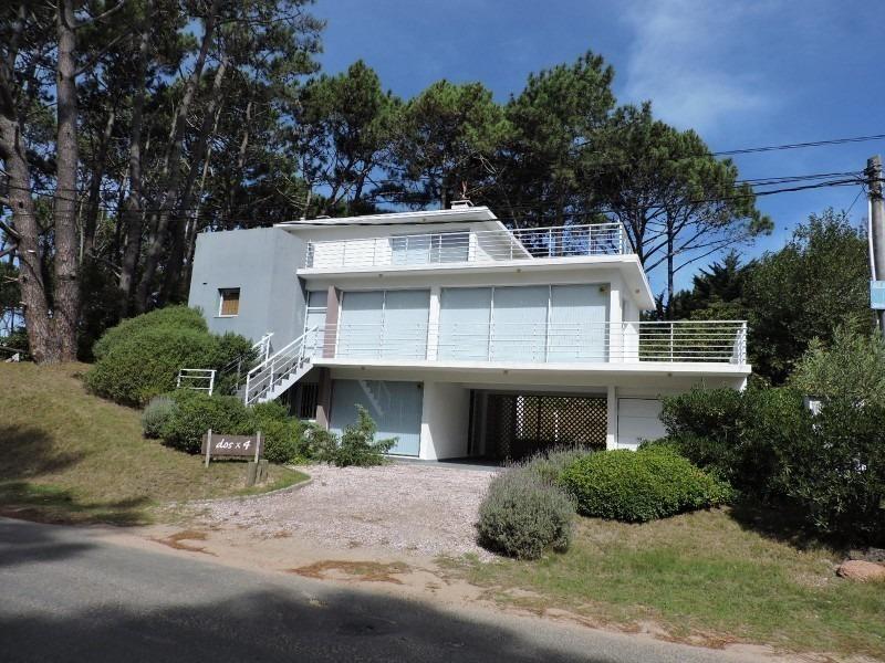 moderna casa en montoya