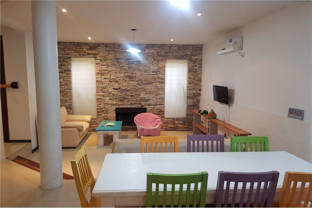 moderna casa en venta 4 ambientes jardin pileta