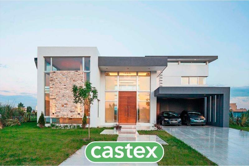 moderna casa en venta en terravista