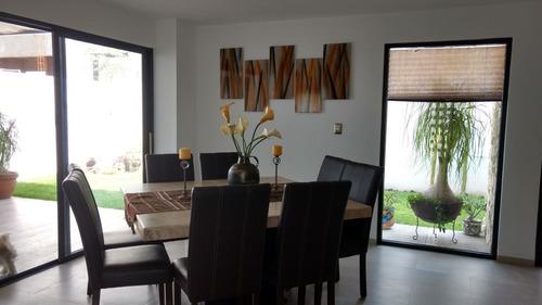 moderna casa  zona dorada de queretaro