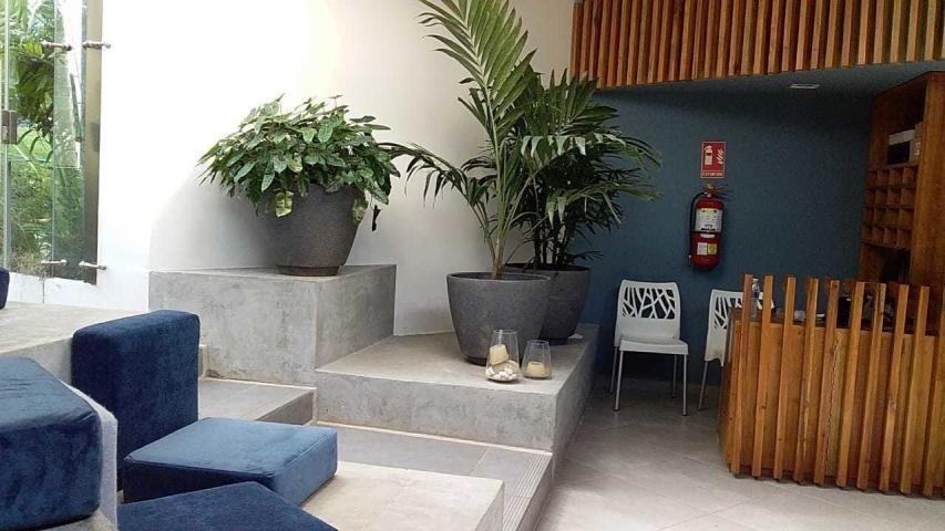 moderna oficina en alquiler en clayton panamá