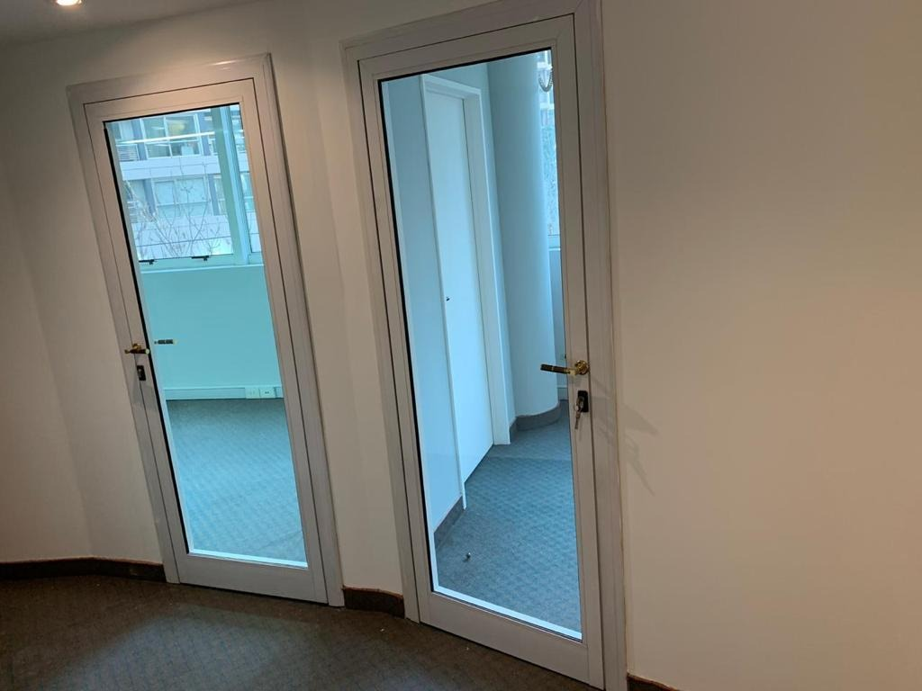 moderna oficina en palermo chico