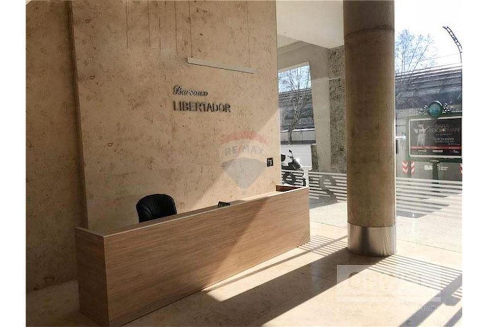 moderna planta de oficinas en retiro