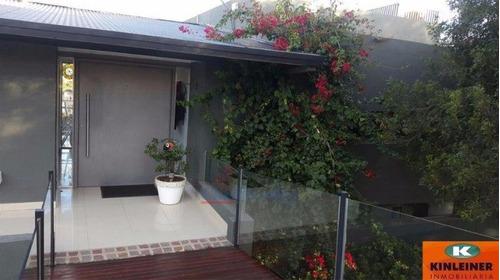 moderna propiedad  ubicada en el country estancia q2 (4 dorm