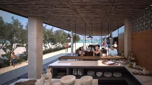 moderna villa en antalea, telchac puerto villa norte