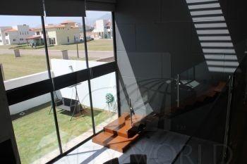 moderna y espaciosa casa en rancho el mesón