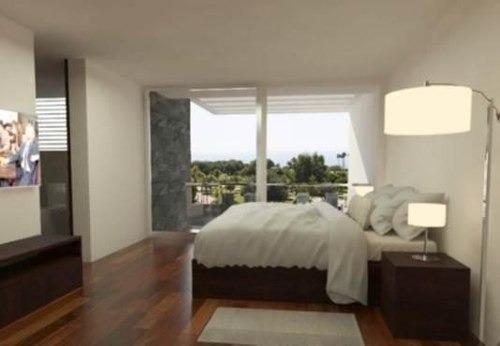 moderna y exclusiva residencia de lujo, sur cdmx