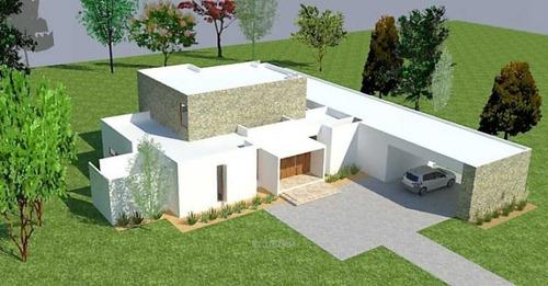 moderna y lujosa casa nueva