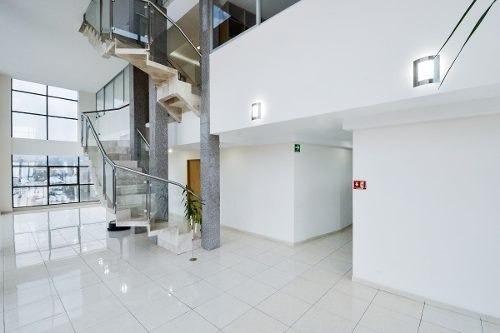 modernas oficinas de lujo en ph san jerónimo