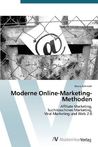 moderne online-marketing-methoden: affiliate marketing,  su