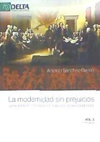 modernidad sin prejuicios.vol.2 normativa. religion en los a