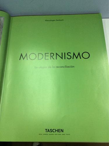 modernismo, klaus-jürgen sembach
