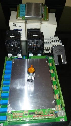 modernizacion, mantenimiento y servicio de ascensores.