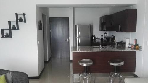 moderno apartamento amueblado en granadilla