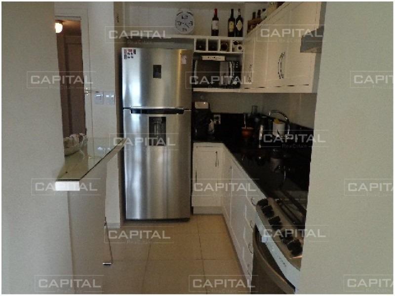 moderno apartamento de 1 dormitorio en la península!-ref:26699