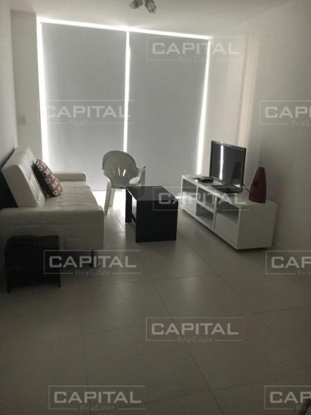 moderno apartamento de un dormitorio a la venta en zona roosvelt.-ref:27504
