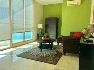 moderno apartamento en venta en blue bahía punta pacifica