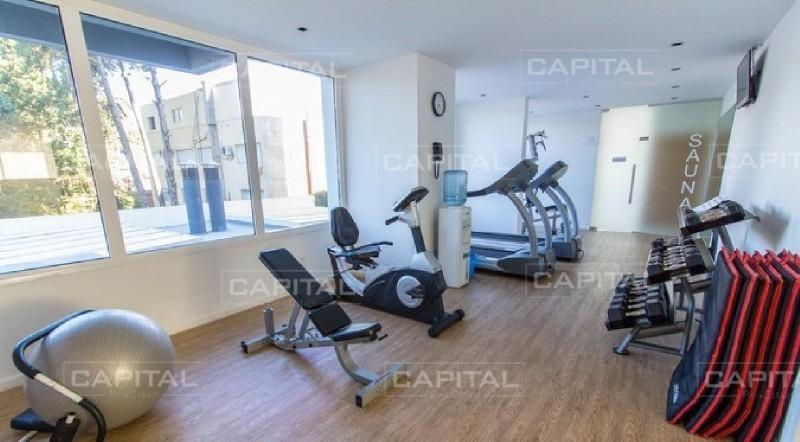 moderno apartamento en venta punta del este-ref:26996