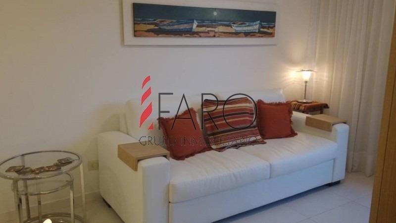 moderno apartamento monoambiente en roosevelt con servicios.-ref:36500