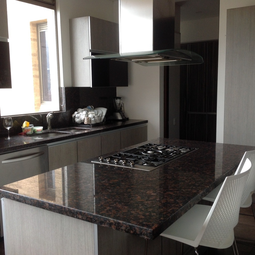 moderno apartamento para venta en  colinas de suba