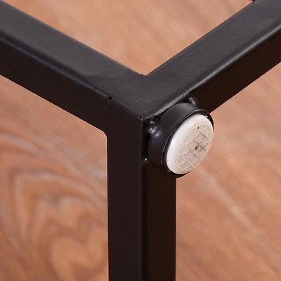 Contemporáneo Mesa Con Muebles Debajo Otomana Regalo - Muebles Para ...