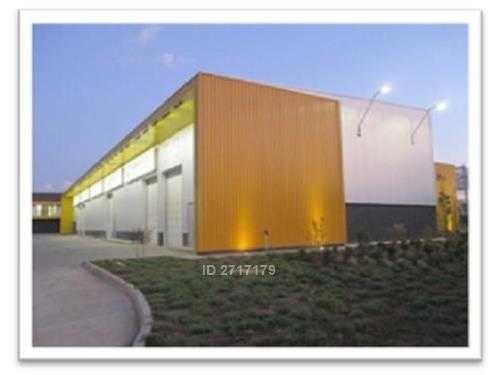 moderno centro de bodegaje, quilpue