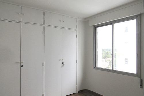 moderno com cozinha integrada - 375-im387572