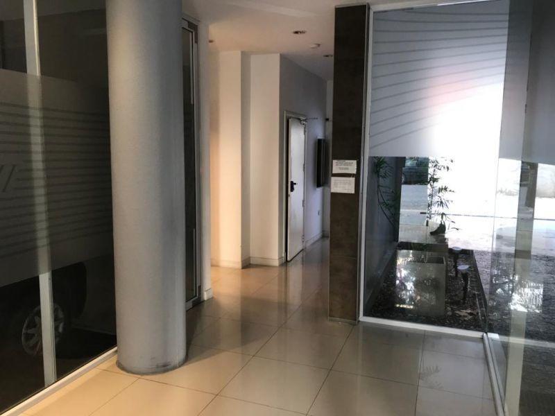 moderno departamento 2 ambientes  - macrocentro