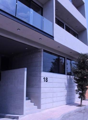 moderno departamento