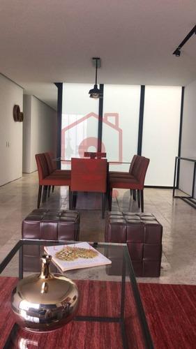moderno departamento amueblado de 2 hab en cantalagua, juriquilla